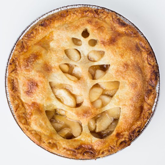 5 Gorgeous Ways to Decorate a Pie with Bread Flour CJ-SC